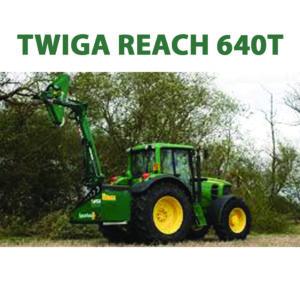 Twiga Reach 640T