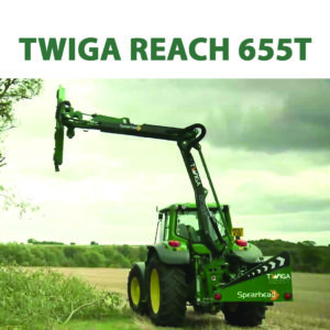 Twiga Reach 655T